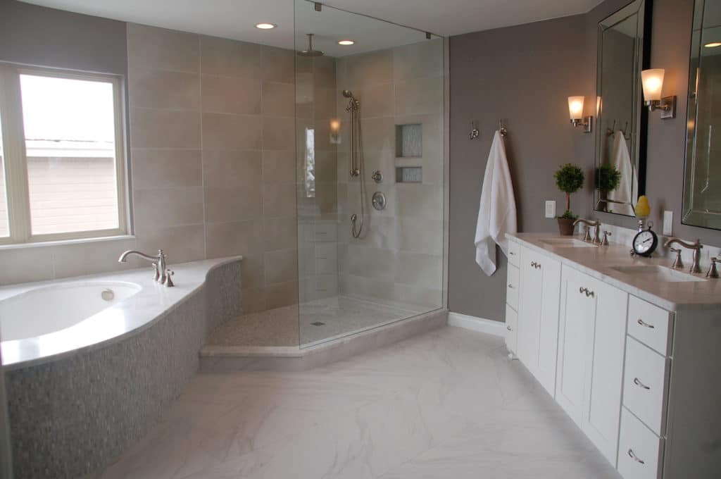 Bathroom Remodeling by Harder Remodeling
